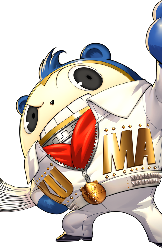 Teddie Characters P4d Persona 4 Dancing All Night Official Website I have both kanji and teddie as available party members but i'm pretty happy with the default party of yosuke, chie, and yukiko. teddie characters p4d persona 4