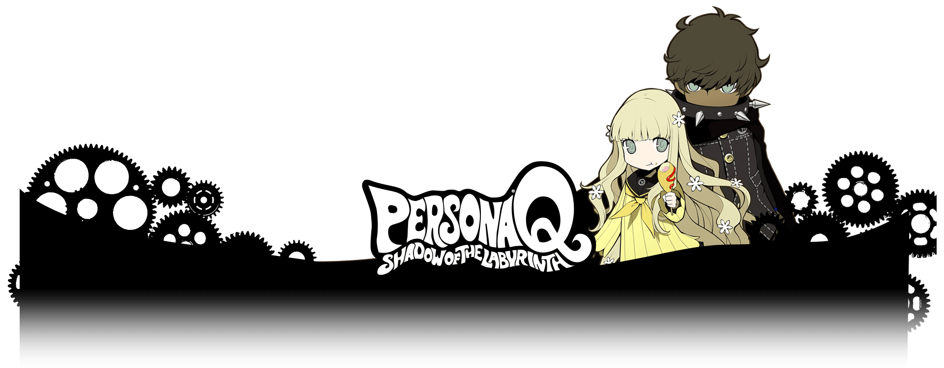 Persona Q: Shadow of the Labyrinth is coming Fall 2014 to